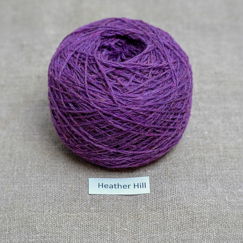 Heather Hill - Cashmere Super Soft Blend