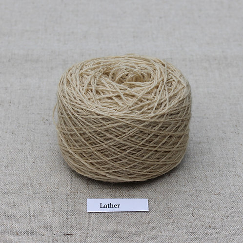 Lather | lambswool