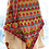 Thumbnail: Bon Bon sjal - pastel