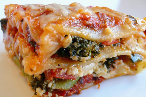 Pick your Lasagna