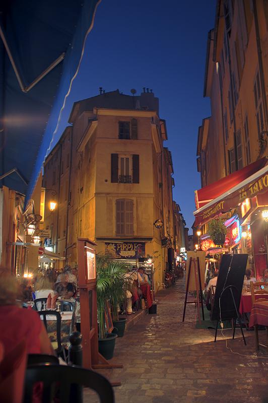 F20 Aix-en-Provence