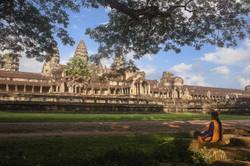 SE12 Angkor Wat