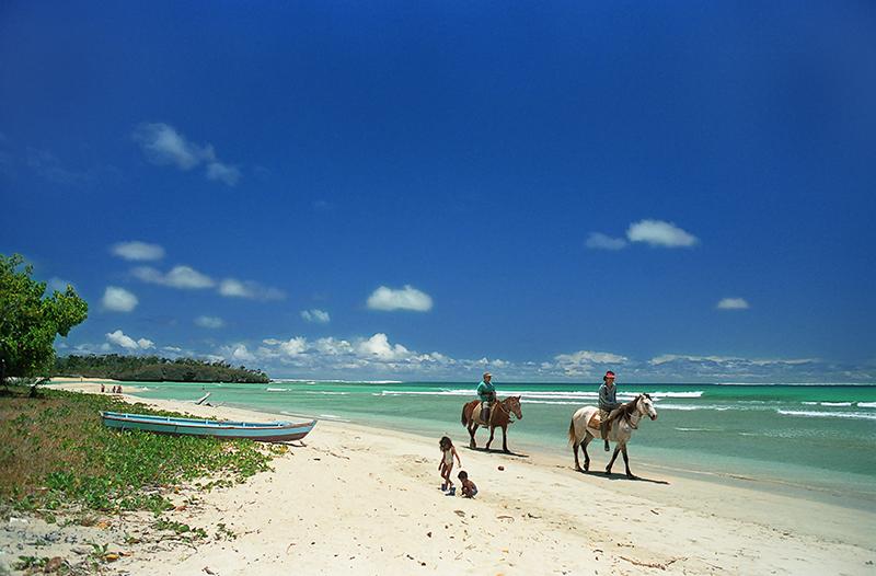 FJ7 Natadola Beach