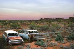 A17 Tibbuburra NSW