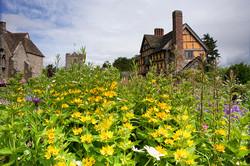 U12 Stokesay Castle