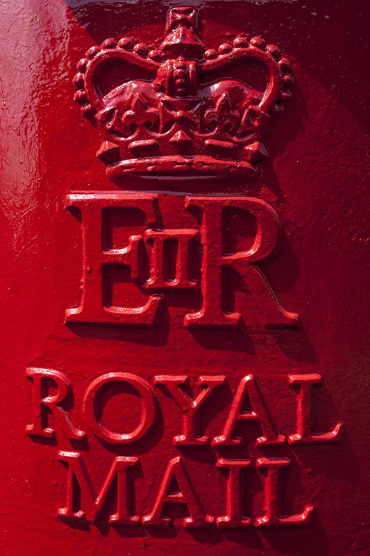 U18 Royal Mail