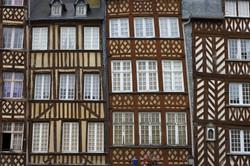 F10 Place du Champ Jacquet, Rennes