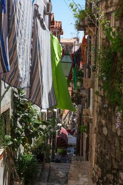 CR4 Dubrovnik: Zamanjina ulica