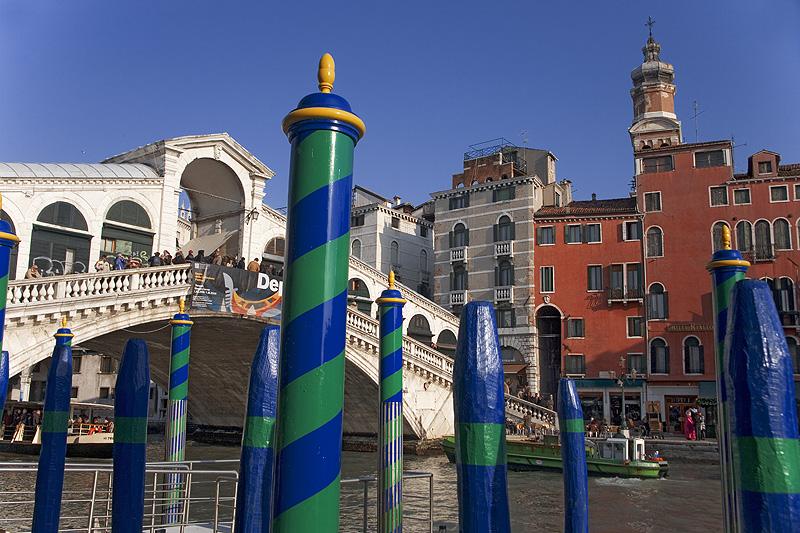 IT12 Ponte di Rialto, Venice