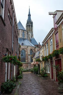 NE3 Delft