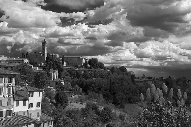 IT9 Valdimontone, Siena, Tuscany