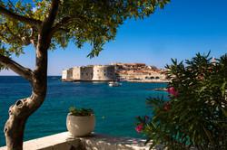 CR2 Dubrovnik: Stari Grad