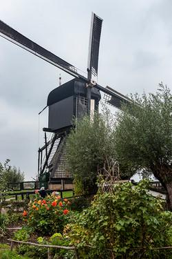 NE13 Blokweer windmill