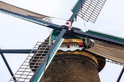 NE17 Kinderdijk