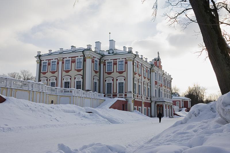 E7 Kadriorg Palace