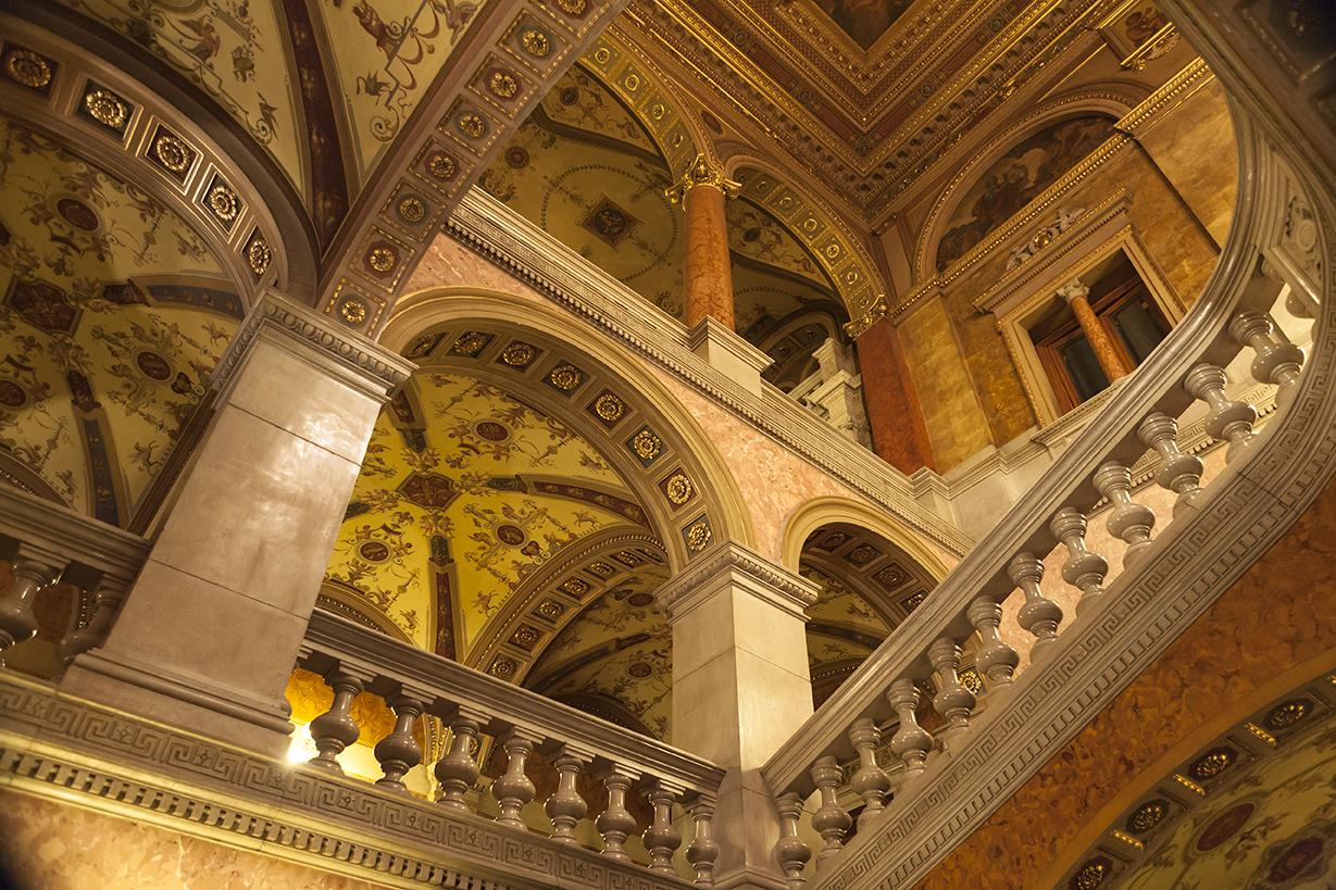 B16 Hungarian State Opera House