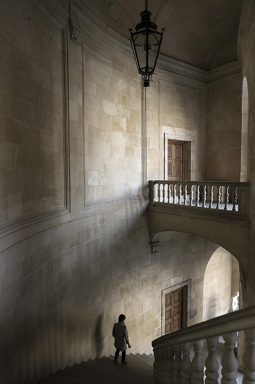 C3 Palacio de Carlos V