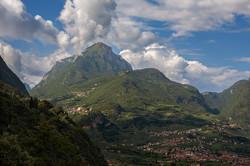 IT4 Monte Misone, Trentino
