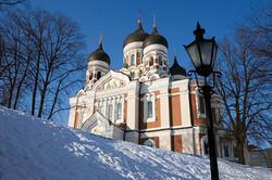 E1 Aleksander Nevski Cathedral