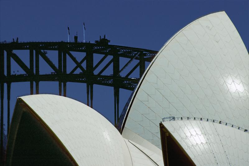 A2 Sydney icons