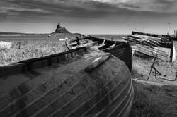 M4 Lindisfarne Harbour