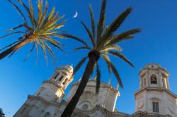 C1 Plaza de la Catedral, Cádiz