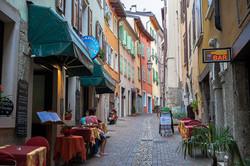 IT3 Via Fabbri, Riva del Garda