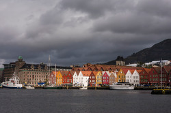 N19 Bryggen, Bergen, Hordaland, Norway
