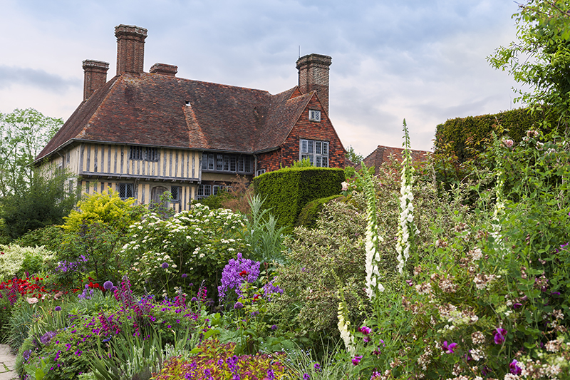 U14 Great Dixter