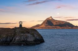 N2  Vikingen, Rødøy, Nordland, Norway