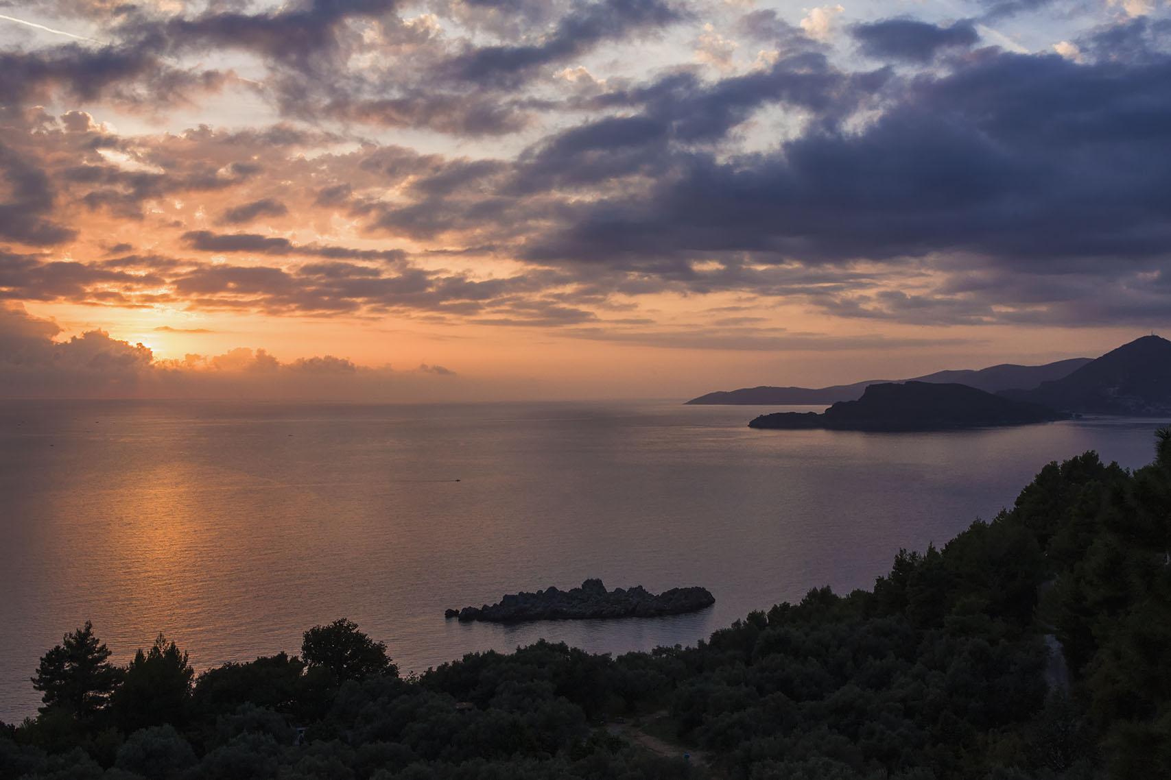 MO12 Adriatic Sea
