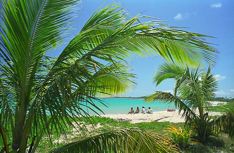 FJ2 Natadola Beach