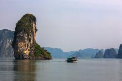 SE9 Ha Long Bay