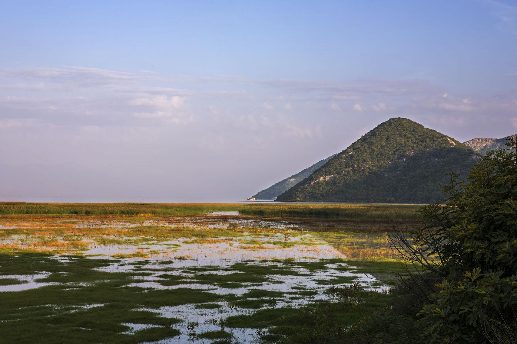 MO13 Lake Skadar