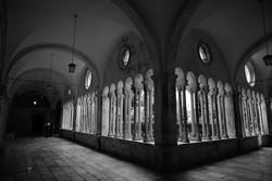 CR3 Dubrovnik cloister