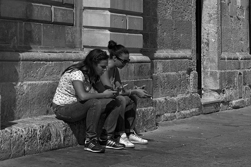 P3 Piazza del Duomo, Lecce, Italy