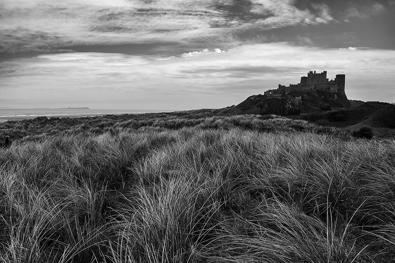 M5 Bamburgh Castle