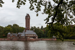 NE6 Jachthuis Sint Hubertus