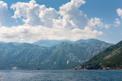 MO18 Bay of Kotor