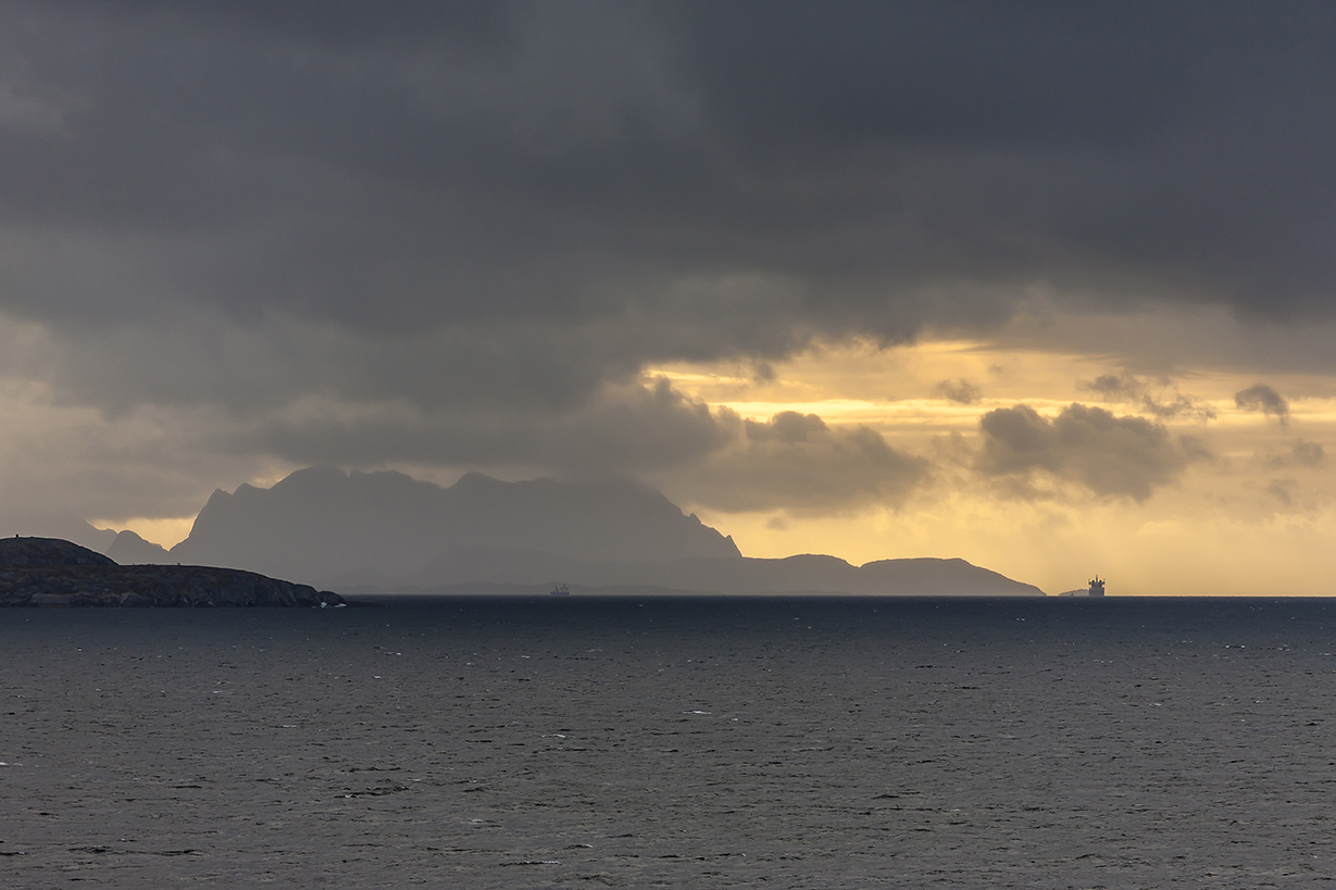 N15 Landegodefjorden, Nordland, Norway