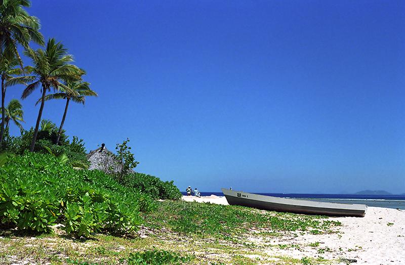 FJ4 Tavarua Island