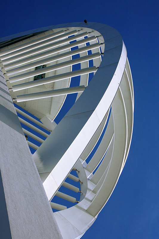 U6 Spinnaker Tower