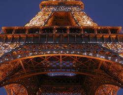 F4 Eiffel Tower