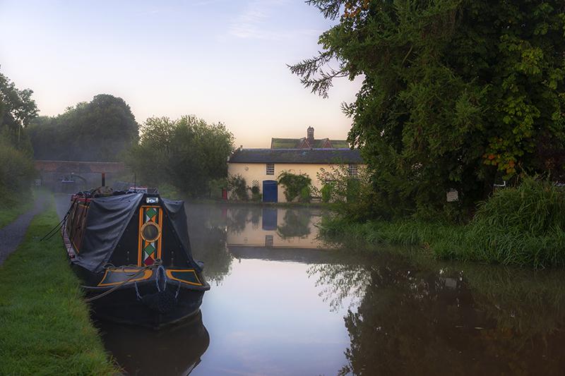 U8 Canal dreams
