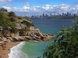 A6 Sydney CBD