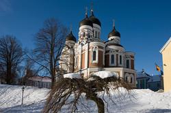 E15 Aleksander Nevski Cathedral