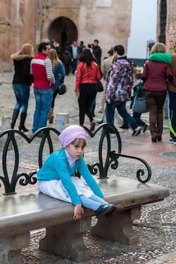 C8 Plaza Larga, El Albaicín