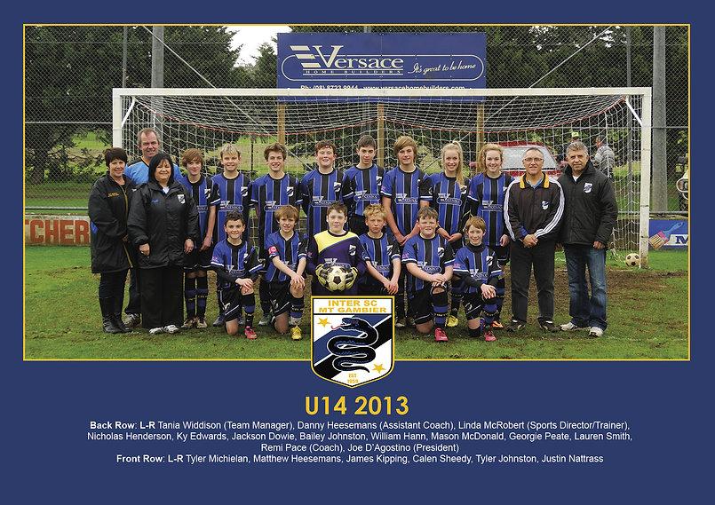 2013 - Under 14.jpg