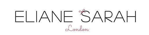 Eliane Sarah London Logo Bow