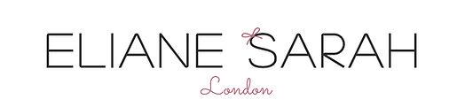 Eliane Sarah London Logo Bow